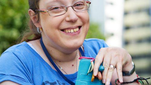 Portraitfoto Susanne Böhm